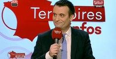 Invité : Florian Philippot - Territoires d'infos (29/02/2016)