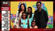 Chris Rock -- Mystery 7-Year-Old Lived with Family on Pleasure Visa