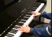 Coldplay - Speed Of Sound (piano cover)