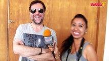 Entrevista a René García Actor de Doblaje [ Vegeta - Stewie Griffin - Hermes de Futurama ]