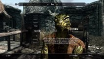 The Elder Scrolls V Skyrim Walkthrough Part 1 - Welcome to Skyrim