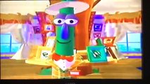 Closing To Veggietales Esther The Girl Who Became Queen 2000 VHS Word