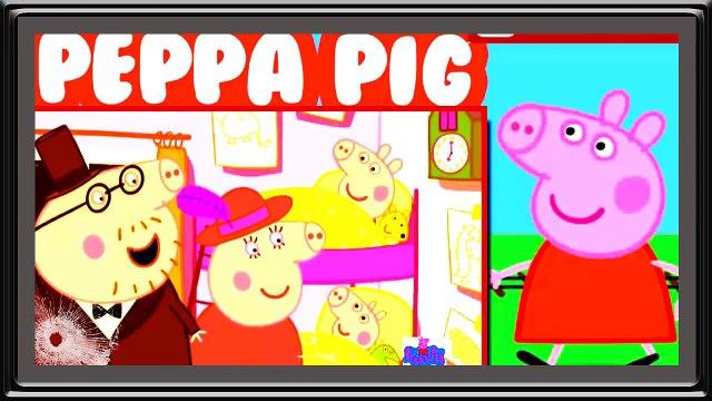 Peppa Pig Español Peppa Pig Español Capitulos Completos Peppa Capitulos Nuevos 09