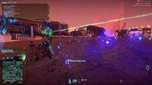 Sunshine Lasers - PlanetSide 2 Gameplay Music Montage