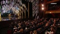 Florence Foresti compare les Césars et les Oscars !
