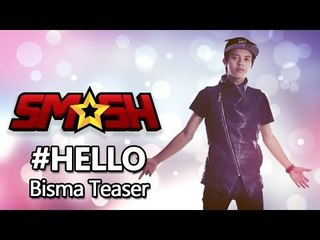 SM*SH feat. STACY - HELLO (Bisma teaser)