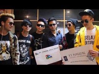 SM*SH Goes to Malaysia... 26 Dec 2013