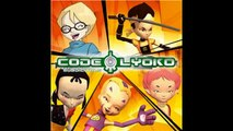 [FRENCH] Code Lyoko Ft. The Subdigitals - 01. Planet Net