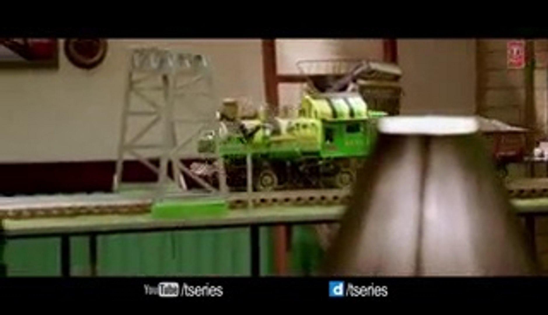 JI HUZOORI Latest KI & KA Movie 2016 song Arjun Kapoor Kareen Kapoor Mithoon top songs best song