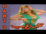 Tehzeeb - Pakistani Urdu Social & Musical Film - Part 2