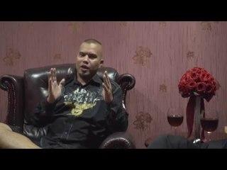 Deddy Corbuzier dan Ahmad Dhani (A Deep Conversation)