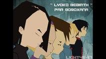 Code Lyoko OST 01 Lyoko Rebirth by Roroxana