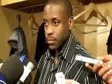 Earl Boykins Postgame Wizards vs 9 Celtics 2-1-2010