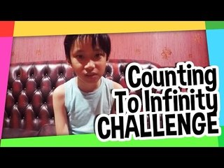 Counting to Infinity Challenge