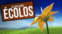 Ces jeux vidéo vous amènent à réfléchir sur l'écologie en plaçant la nature au coeur de leurs histoires - GEEKOLOGIE