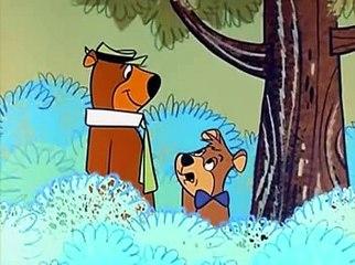 Yogi Bear and Boo-Boo