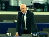 Janusz Korwin-Mikke jest za zniszczeniem Unii Europejskiej (Thug Life)