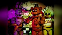 Top 10 Facts Five Nights at Freddys [Part 1]