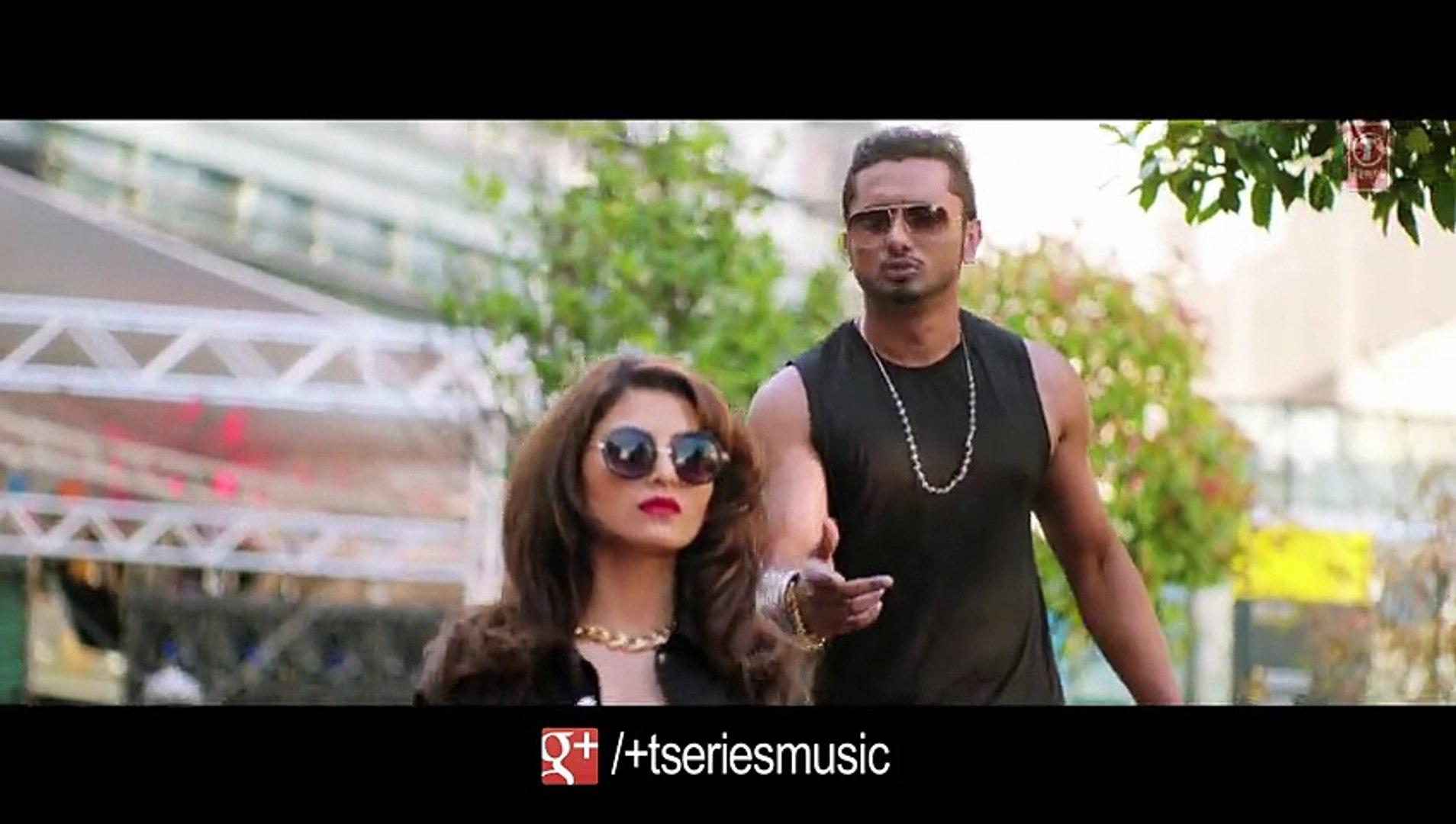 Exclusive- LOVE DOSE Full Video Song - Yo Yo Honey Singh, Urvashi Raultela - Desi Kalakaar