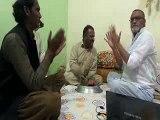 Hazri Pakpattan Sharif -21-03-2015  Hafiz Shair Ali -manqabat Baba fareed