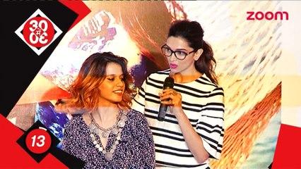 Sonam Kapoor makes fun of Priyanka Chopra and Deepika Padukone- Bollywood News- #TMT