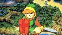 The Legend of Zelda: A VGNetwork Tribute
