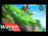 برنامج الأطفال قصص من الغابة ـ الحلقة 6 السا�