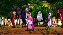 Мультфильм про обезьянок Переполох в джунглях Трейлер на русском | 3д мультфильм