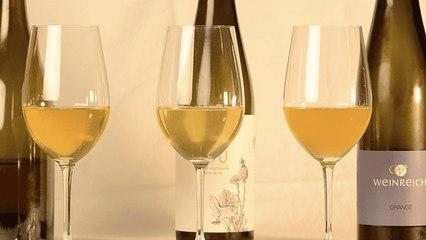 Weinschule Folge 39: Orange Wine