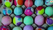 Comment décorer facilement les coquilles des œufs avec du vernis à ongles ?