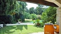 A vendre - Maison/villa - La Colle Sur Loup (06480) - 6 pièces - 222m²