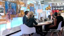PPDA évoque son éviction des journaux télévisés de TF1