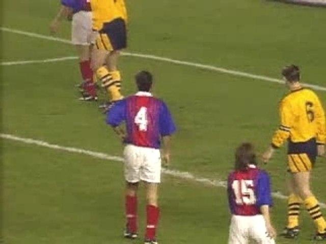 Psg - Arsenal 93/94