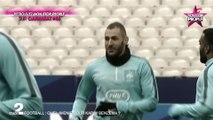 Karim Benzema bientôt de retour en Bleu ? Le sondage qui gêne