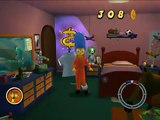 Let´s Play The Simpsons Hit & Run #14 (Cletus ist Moslem?)