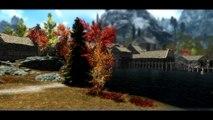TES V Skyrim Mods: Skyrim Winter Overhaul by AceeQ