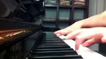 The Simpsons by Danny Elfman arr. Dan Coates AMEB Piano for leisure Series 1 Grade 4