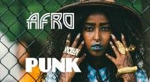Mawana Afrobeat - AFROPUNK (Uhuru Africa ft. Coco Stone)