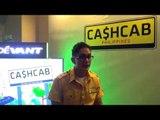 Ryan Agoncillo: 'Cash Cab' hosting dream come true