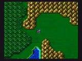 Final Fantasy II SNES SpeedRun 2