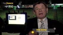 La Niaque de Pierre Martinet, président du groupe Martinet