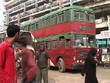 BANGLADESH DOUBLE DECKER BUSES PMP DVD 1580