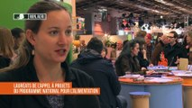 Appel à projets PNA - Lycéens, consom'acteurs citoyens (La Réunion)