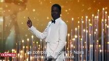 Les Oscars trop blancs? La réponse brillante de Chris Rock
