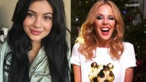 Kylie Jenner wants to be the only Kylie, forgets about Kylie Minogue