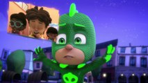 PJ Masks Episode 6 - PJ Masks Cartoon HD - PJ Masks Disney 2016