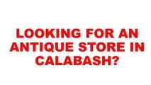 Calabsh Antique Store   Antique Store Calabash   Antique Store In Calabash