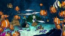 Trailer H2O (NEUE Zeichentrick-Serie) h2O - PLÖTZLICH MEERJUNGFRAU