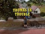 Tomas i drugari - Tomas u nevolji (Thomas in Trouble - Serbian Dub)