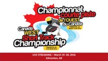 Canada West Short Track Championships